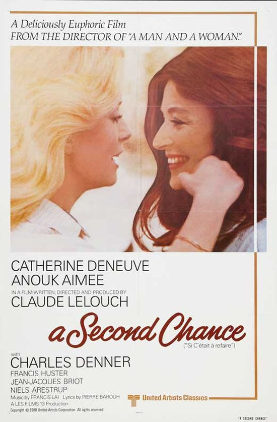 Second Chance movie