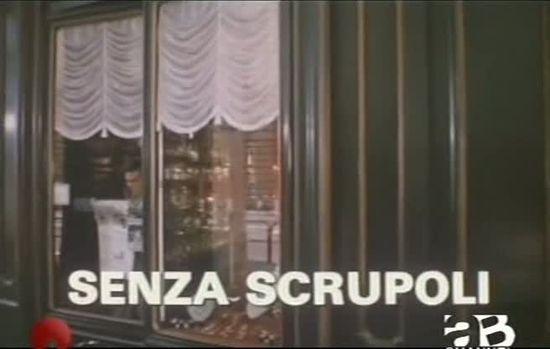 Senza scrupoli movie