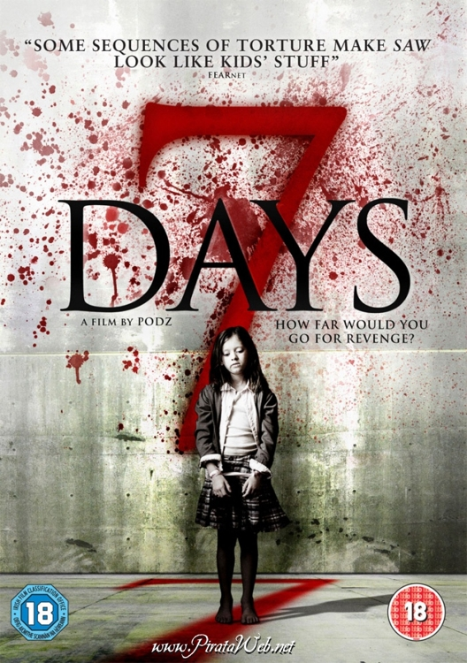 Seven Days movie