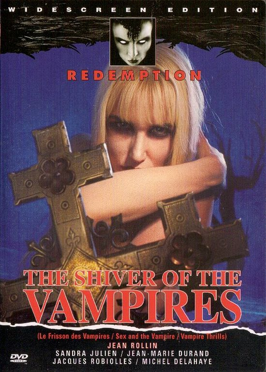 Shiver Of The Vampires (Le Frisson Des Vampires) movie