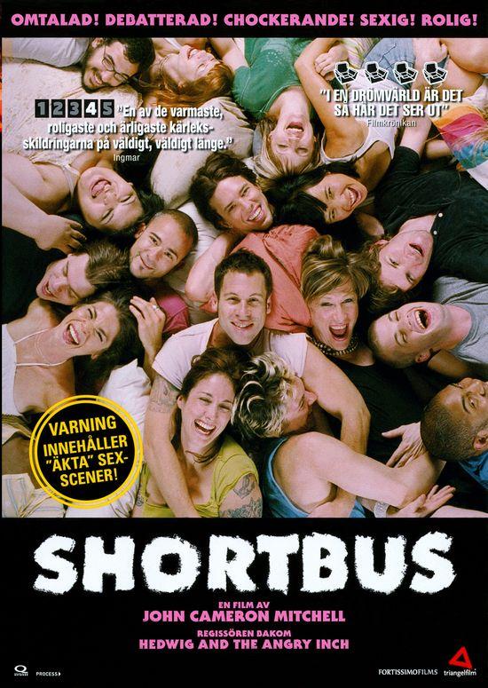 Shortbus movie