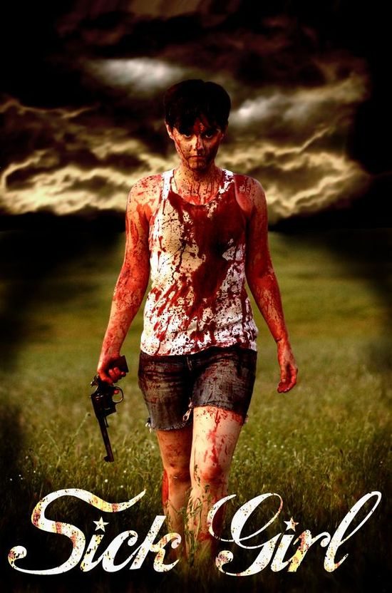 Sick Girl movie