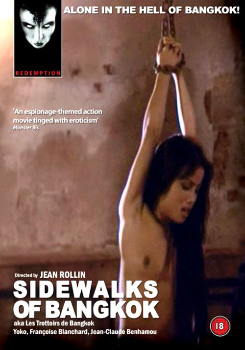 Sidewalks of Bangkok movie