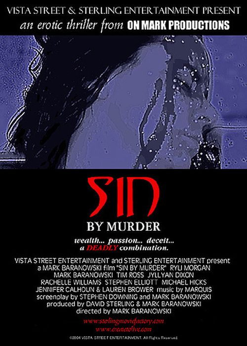 Sin by Murder  movie