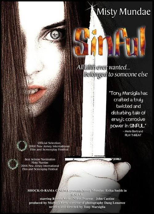 Sinful  movie