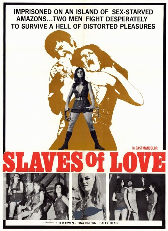 Slaves of Love movie
