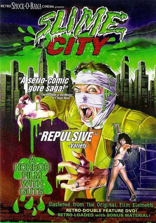 Slime City movie