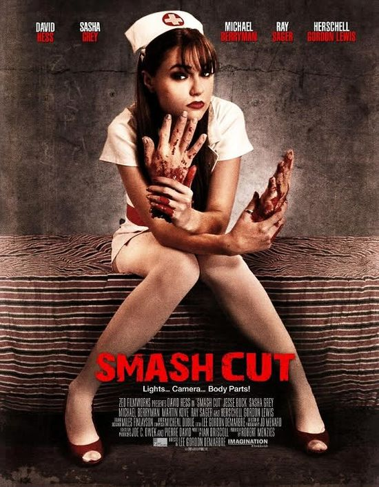 Smash Cut  movie