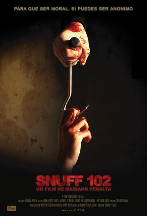 Snuff 102 movie