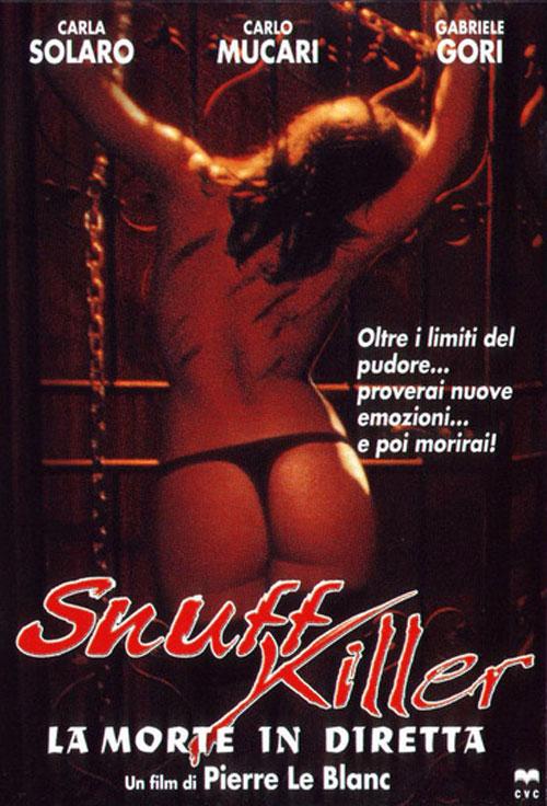 Snuff Trap movie
