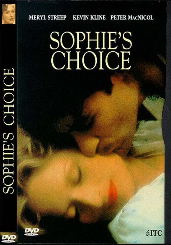 Sophie's Choice movie