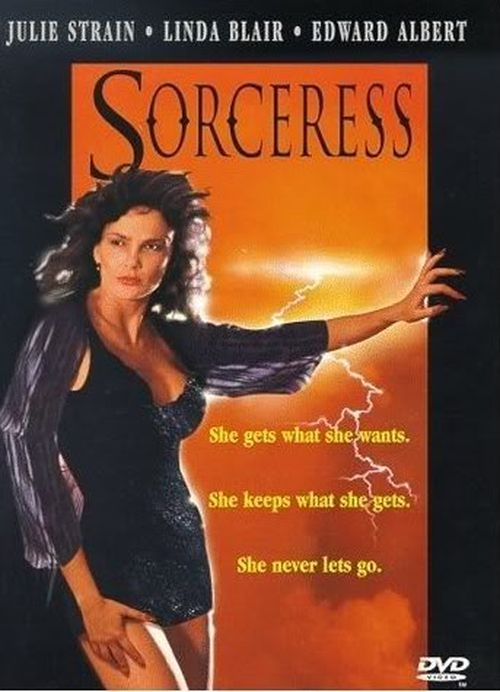 Sorceress 1995 movie