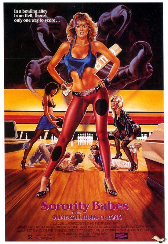 Sorority Babes in the Slimeball Bowl-O-Rama movie