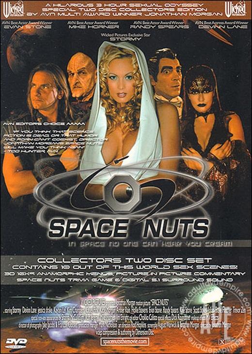 Space Nuts movie
