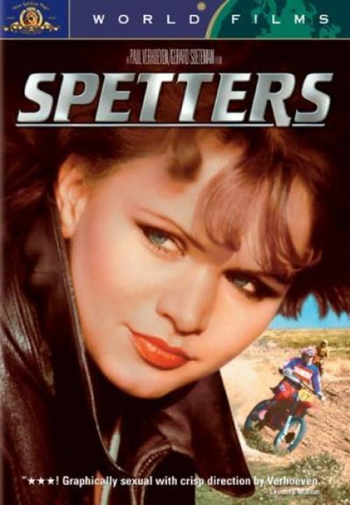 Spetters movie