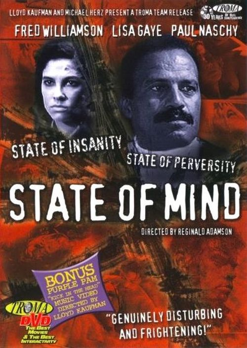 State of Mind movie