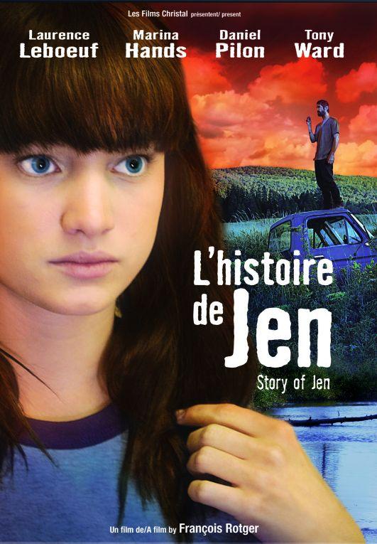Story Of Jen movie