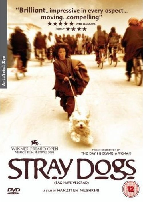Stray Dogs movie