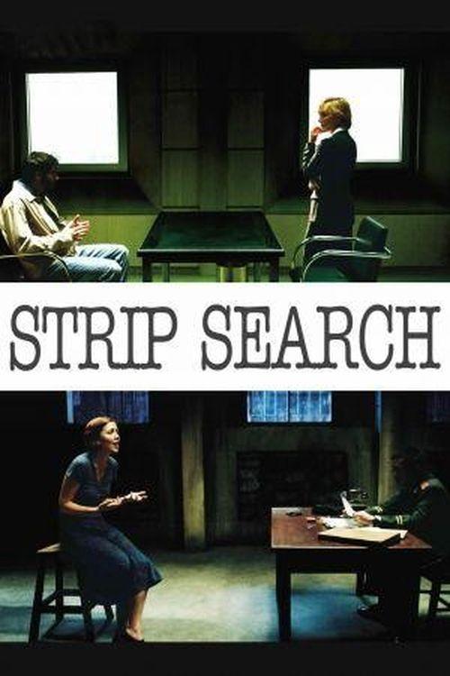 Strip Search movie