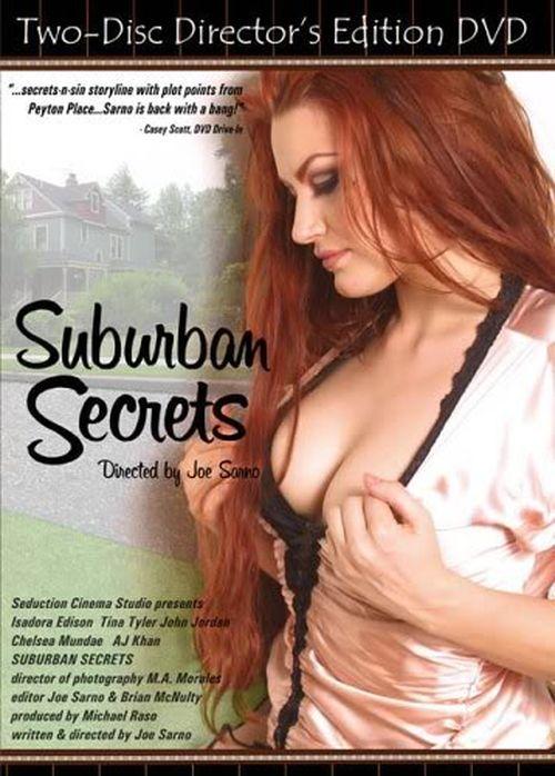 Suburban Secrets movie