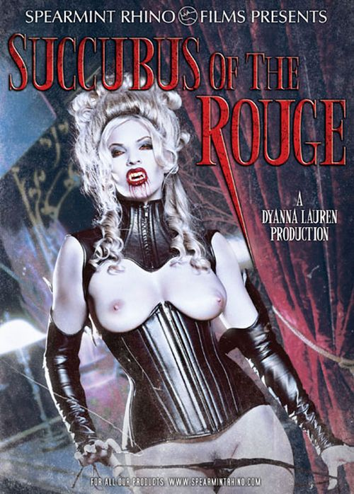 Succubus of The Rouge movie