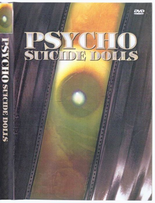 Suicide Dolls movie