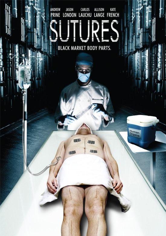 Sutures movie