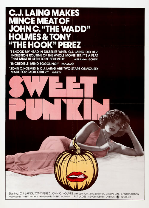 Sweet Punkin I Love You.... movie