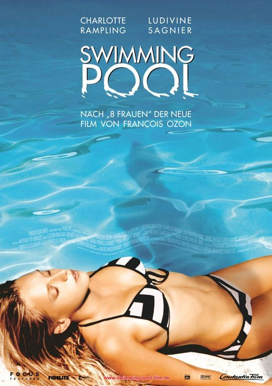 Swimming Pool movie