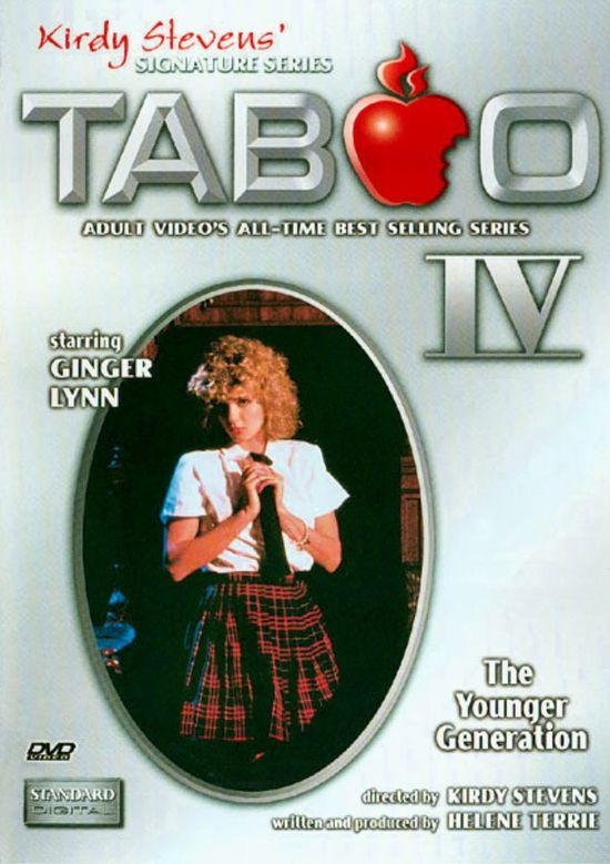 Taboo 4 movie