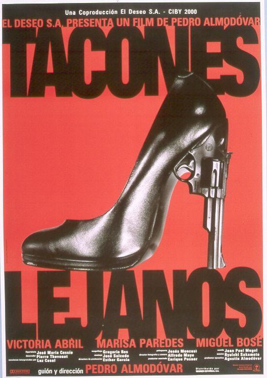 High Heels movie