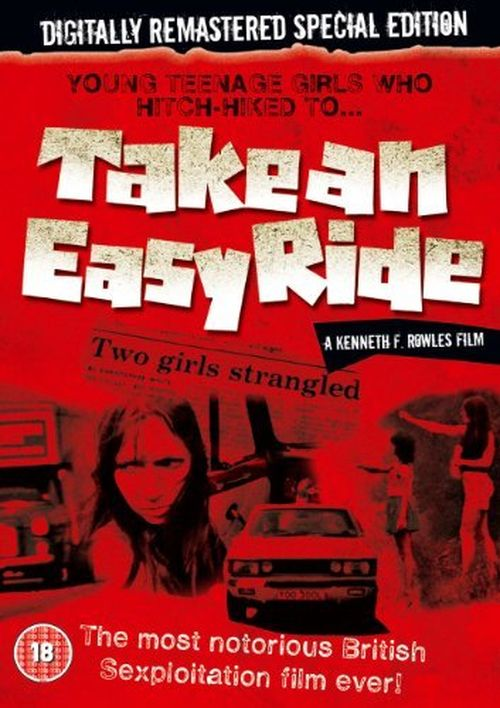 Take an Easy Ride movie