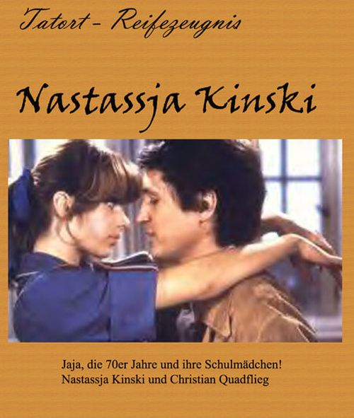 Tatort Reifezeugnis movie