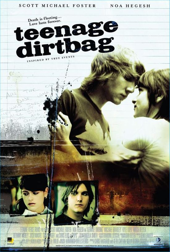 Teenage Dirtbag movie