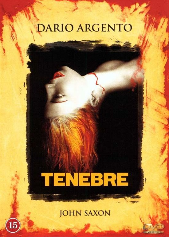 Tenebre movie