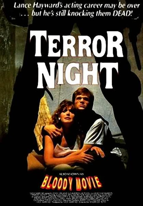 Terror Night  movie