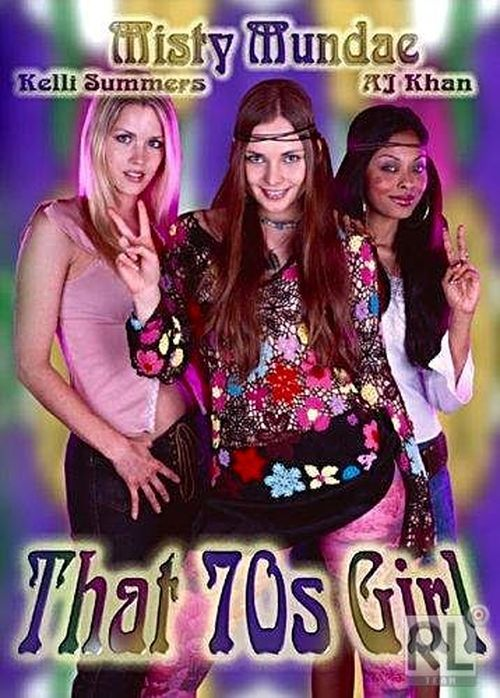 That 70's Girl movie