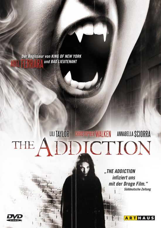The Addiction movie