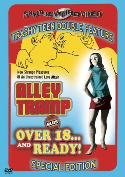 The Alley Tramp movie