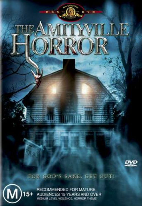 The Amityville Horror movie