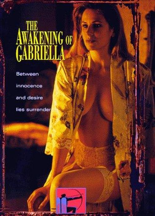 The Awakening of Gabriella movie