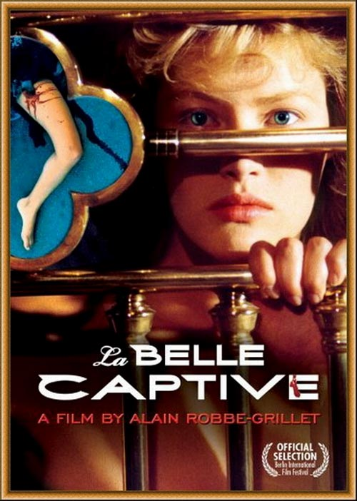 La Belle Captive movie