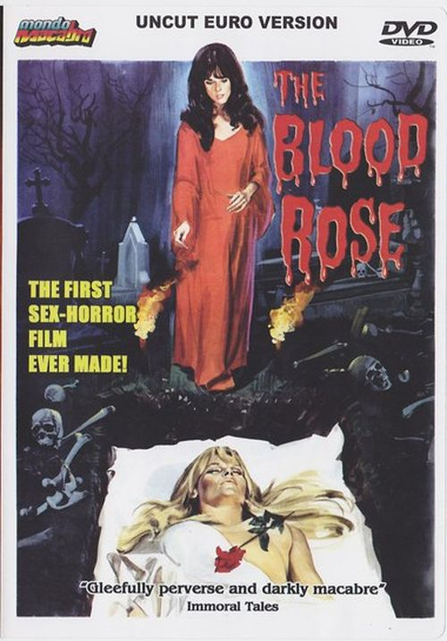 The Blood Rose movie