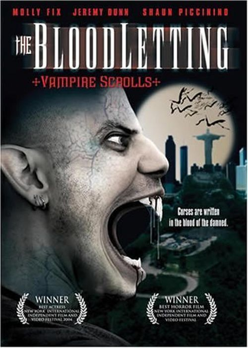 The Bloodletting movie
