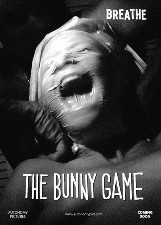 The Bunny Game movie