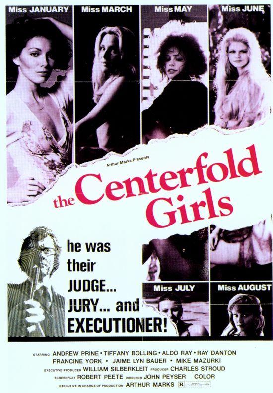 The Centrefold Girls movie