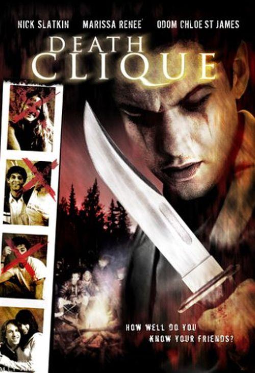 The Clique movie