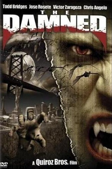 The Damned (2006) movie