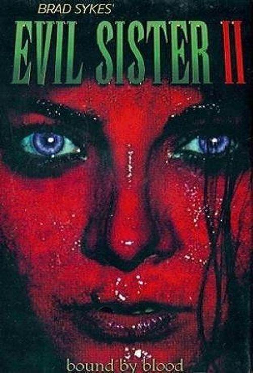 The Evil Sister 2 movie