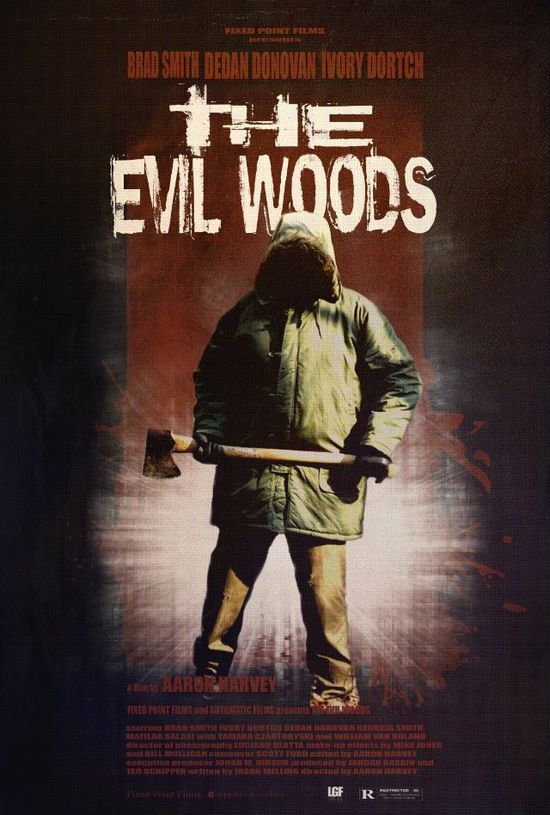 The Evil Woods movie